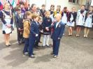 Празднование 71-ой годовщины Победы в Великой Отечественной войне 1941-1945гг.